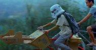 Rogue One: A Star Wars Story, ecco #CreateCourage il commovente spot di beneficenza per Globe