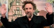 """Tim Burton: """"Pare che i miei film siano molto popolari tra gli animali domestici, ma io li faccio per me stesso"""""""