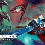 Locandine e poster | Transformers: L'Ultimo Cavaliere