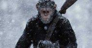 The War – Il Pianeta delle Scimmie, ecco un nuovo trailer a pochi giorni dall'uscita nei cinema