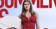 Baywatch: l'estate sta arrivando nei primi character poster del film