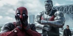 Deadpool omg