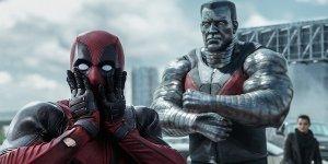 Deadpool: gli esilaranti blooper del cinecomic con Ryan Reynolds