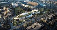 Il The George Lucas Museum of Narrative Art verrà costruito a Los Angeles!