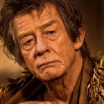 John Hurt: addio alla star di Elephan Man e Alien