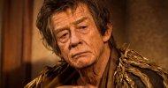 John Hurt: addio alla star di Elephan Man e Alien