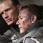 Black Water: Jean-Claude Van Damme e Dolph Lundgren ancora insieme per un nuovo action thriller