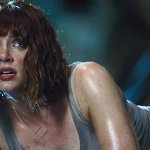 Jurassic World 2: iniziate le riprese, Bryce Dallas Howard pubblica una prima foto dal set