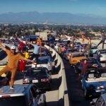 Box-Office Italia: La La Land vince il weekend, Smetto Quando Voglio: Masterclass quarto