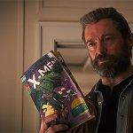 Logan – The Wolverine, Joe Quesada diffonde una tavola del fumetto apparso nel trailer