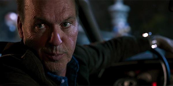 Spider-Man: Homecoming, Michael Keaton descrive l'Avvoltoio