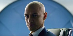 Nuovi Mutanti James McAvoy