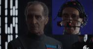 Rogue One: A Star Wars Story, ecco come ha preso vita la versione digitale di Peter Cushing