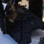Unboxing – LEGO Star Wars Shuttle imperiale di Krennic, la costruzione in time lapse