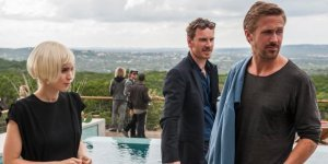 Song to Song Terrence Malick