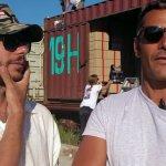 EXCL – Smetto Quando Voglio: Masterclass, Sydney Sibilia intervista per noi lo stunt coordinator!