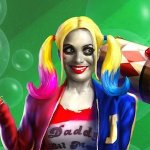 Suicide Squad: Joker, Deadshot e Harley Quinn nei concept alternativi di Andrew Hunt