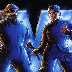 Bad School – Super Mario Bros, di Rocky Morton e Annabel Jenkel