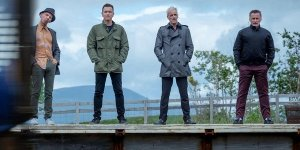 T2 – Trainspotting: ecco una scena eliminata del film di Danny Boyle