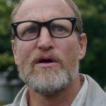 Wilson: ecco il poster ed un nuovo trailer del film con Woody Harrelson e Laura Dern