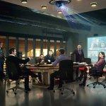 Captain America: Civil War, il quartier generale degli Avengers e il Wakanda nei nuovi concept art