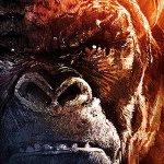 Kong: Skull Island, il nuovo poster IMAX omaggia Apocalypse Now