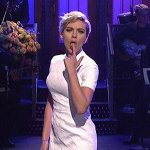 Scarlett Johansson presenterà per la quinta volta il Saturday Night Live