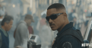 Netflix: ecco il primo trailer di Bright, il film di David Ayer con Will Smith