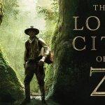 The Lost City of Z: il trailer americano e i primi due poster del film con Charlie Hunnam e Tom Holland