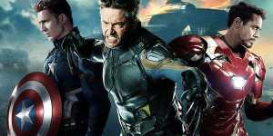 Hugh Jackman Wolverine e Universo Cinematografico Marvel