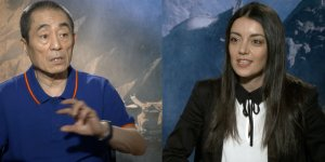 EXCL – il regista Zhang Yimou ci parla di The Great Wall!