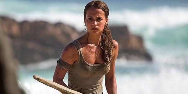 Tomb Raider: Alicia Vikander nei panni di Lara Croft nelle prime immagini