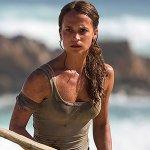 Tomb Raider: Alicia Vikander è Lara Croft nelle prime foto ufficiali!