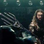 Justice League: Aquaman e gli altri supereroi in azione in un nuovo spot tv