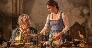 La Bella e la Bestia: le origini del flashback sul passato di Belle