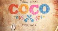 Coco: in attesa del primo trailer, ecco il teaser poster del film Pixar!