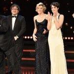 David di Donatello 2017: Miglior Film a La Pazza Gioia, tutti i vincitori!
