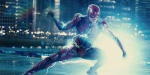 Justice League: ecco Flash in una featurette sottotitolata in italiano