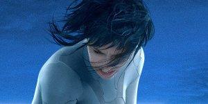 Ghost in the Shell: online un nuovo video dietro le quinte del film con Scarlett Johansson