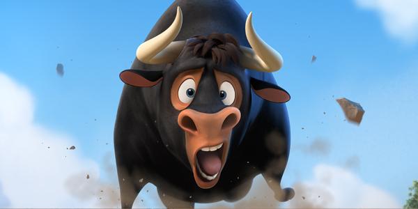 Il toro ferdinando ecco trailer italiano del nuovo