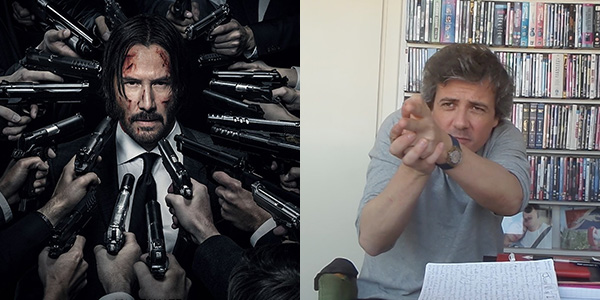 John Wick 3, Samuel L. Jackson vuole essere nel sequel!