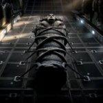 Locandine e Poster | La Mummia