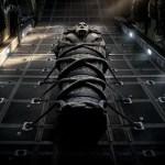 La Mummia - locandina