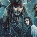 Box-Office Italia: Pirati dei Caraibi in testa sabato, Wonder Woman secondo