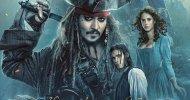 Pirati dei Caraibi: La Vendetta di Salazar, due nuovi spot per il blockbuster Disney