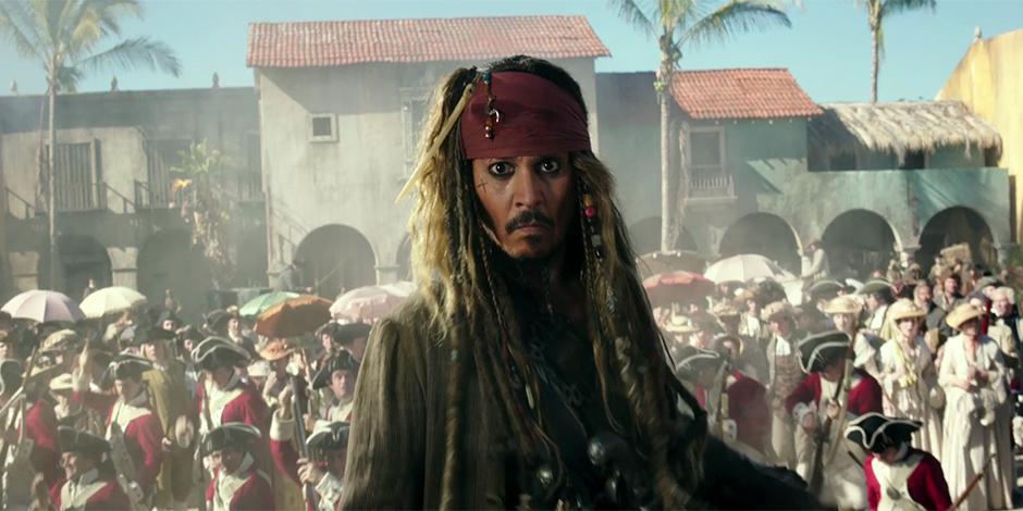 Pirati dei Caraibi 5: un video collega tutti i film della saga