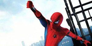 Promo Art Spider-Man Homecoming