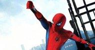 Spider-Man: Homecoming, un nuovo spot tv italiano ed alcune immagini promozionali del cinecomic con Tom Holland
