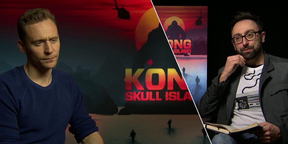 Cinema: box office Usa, Kong: Skull Island batte tutti
