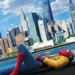 Locandine e Banner | Spider-Man: Homecoming